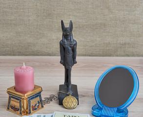 Egyptian Divination