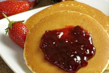 pancake et confiture 20052015