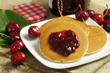 pancakes et confiture 20052015