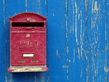cassetta postale sx