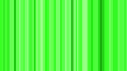 Animated Background green