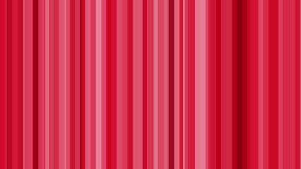 Animated Background red
