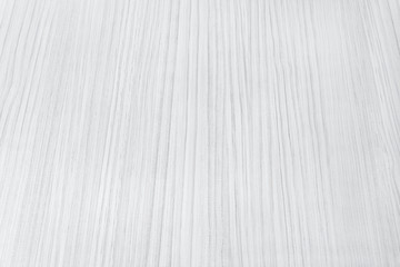 White wooden texture with vertical lines .