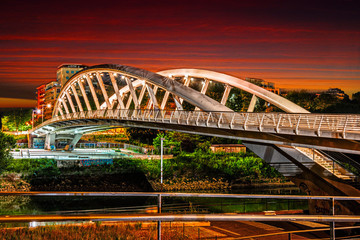 Ponte della Musica-Armando Trovajoli