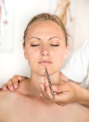 Akupunktmassage (KGS Massage Gröblacher, Mirjam M.)