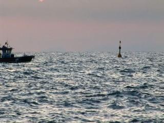 Barca di pescatori
