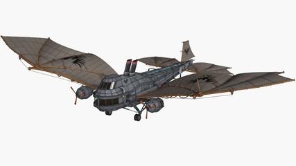 avion dragon