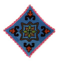 traditional handmade carpet - europe