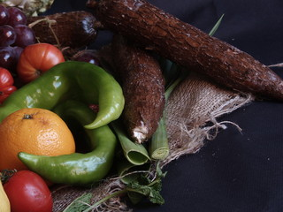Frutos y maravillas