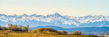 at the foothills of colorado rockies - Fine Art prints