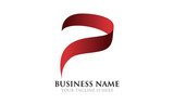 P Elegant Business logo