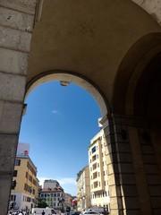 Milano, Porta Garibaldi