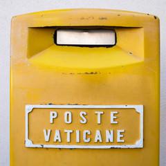 Vatikanische Post
