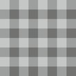 Tile grey plaid vector decoration wallpaper background
