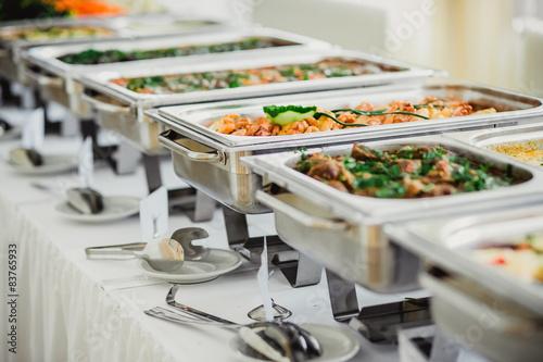 catering hochzeit © LElik83