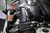 自動車の整備 - 83847970