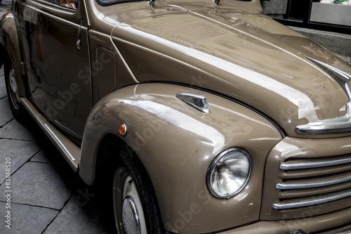 Automobile auto st