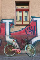 bicicleta grafiti berlín 5767-f15