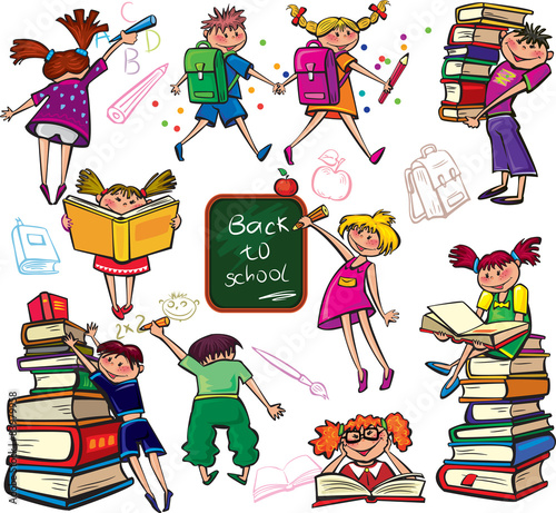 Back to school - 83979958
