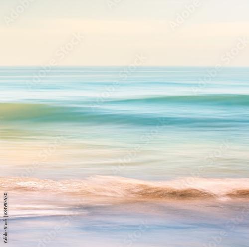 Ocean Wave Motion