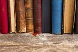 Fototapety Bookshelf