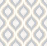 Fototapety seamless grey ornament textured geometric pattern