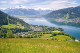 Fototapety Zell am See
