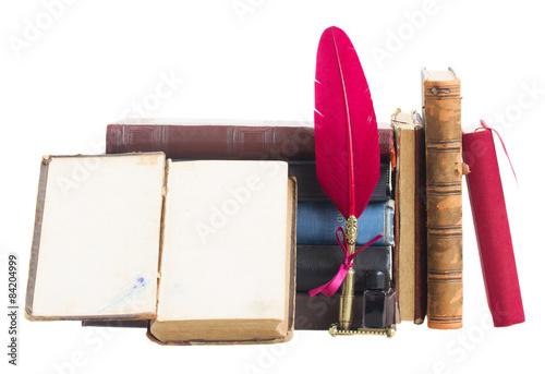 Pile of books - 84204999