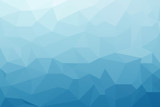 Fototapety Geometrix Blue ocean texture background.