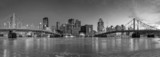 Skyline of downtown Pittsburgh © f11photo