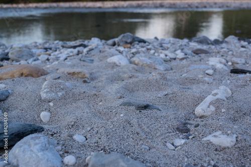Flussbett