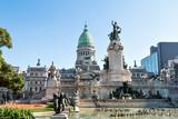Congreso de la Nación Argentina, Buenos Aires Argentinien - 84352305