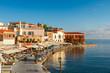Obrazy na płótnie, fototapety, zdjęcia, fotoobrazy drukowane : habour of Chania, Crete, Greece