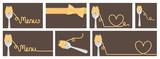 Pasta Elements