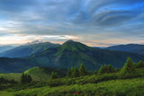Fototapeta mountain