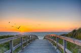 Fototapety Strandbild Wasser Ostsee