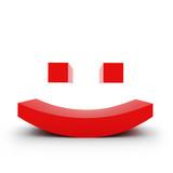 3d smile - 84565723