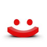 3d smile - 84565746