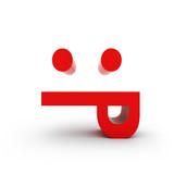 3d smile - 84565923