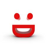 3d smile - 84565973
