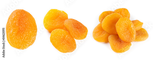 Dried apricots - 84628911