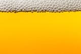 Beer with foam. Macro. - 84666940