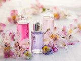 Fototapety essential aromatic oils