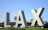 Los Angeles International Airpot (LAX)