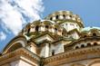 The St. Alexander Nevsky Cathedral
