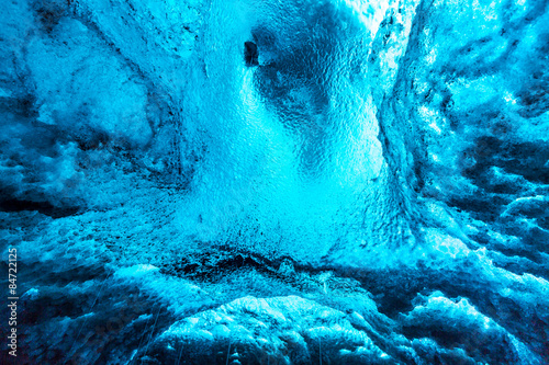 Ice Cave Iceland