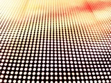 Fototapety abstract led screen/  Abstract Led, texture background
