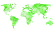 Wave Worldmap