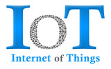 IoT - Internet Of Things Creative O  poster