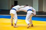 Boys Judo